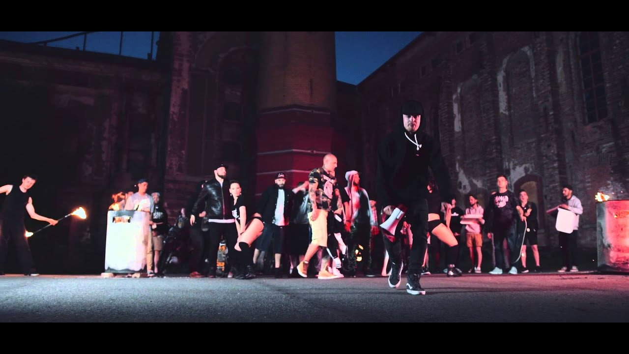 Paulie Garand feat. Separ - Prdele v plamenech (prod. DJ Wich)