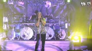 Dream Theater Illumination Theory Live in Rome 22.01.2014