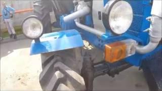 Боевые трактора МТЗ - Настоящий Тюнинг
