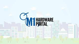 Thumbnail for The M1 Hardware Portal by STR