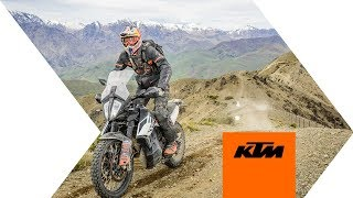 KTM New Zealand Adventure Rallye | Top of the South 2019
