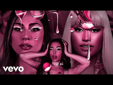 Lady Gaga, Ariana Grande, Nicki Minaj - Rain On Me [MASHUP]
