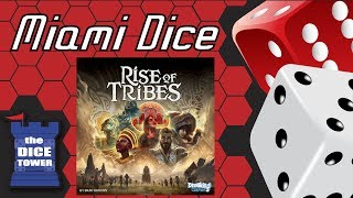 Miami Dice: Rise of Tribes
