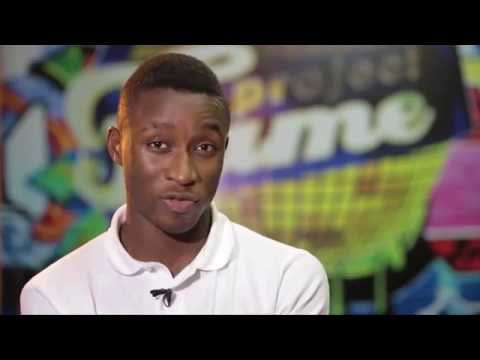 Clement Performs Antenna By Fuse ODG | MTN Project Fame Season 7.0