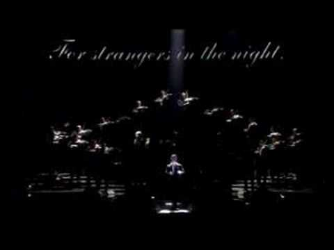 Marc Almond - Strangers In The Night