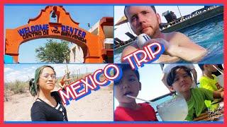 TRAVEL VLOG MEXICO | SONORA SUN RESORT | vlog 16jul17