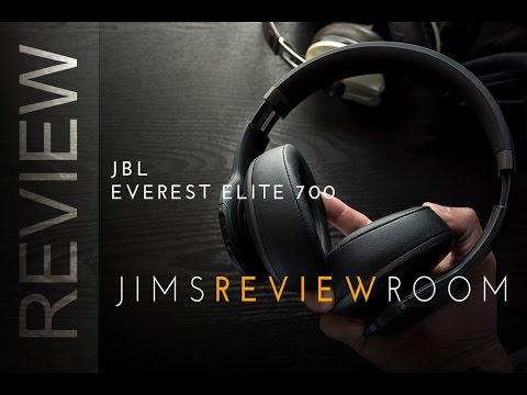 JBL Everest Elite 700 Noise Cancelling Headphones – REVIEW