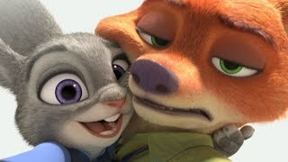 The Untold Truth Of Zootopia