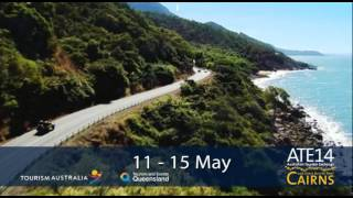 Australian Tourism Exchange 2014