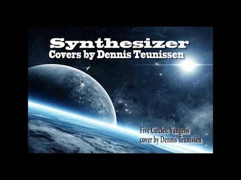 Five circles: Vangelis cover by Dennis Teunissen