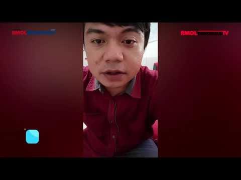 Ucapan HUT Ke-5 RMOLBengkulu dari Pimred Garuda Daily