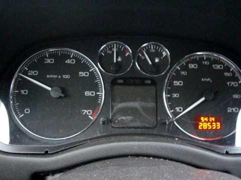 Die Reparatur ssangyong actyon new das Benzin