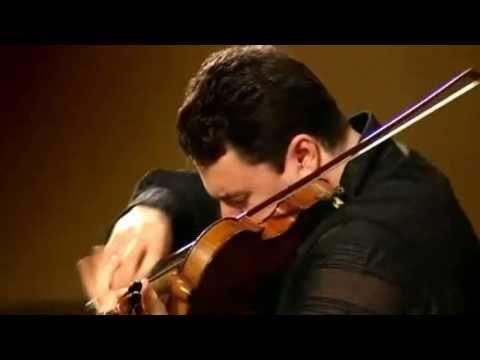 Maxim Vengerov- Wieniawaki Variations Op.15