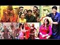 Kapil Sharma Wedding Video - Sangeet,  Mehendi, Mata Ki Chowki, Bangle Ceremony