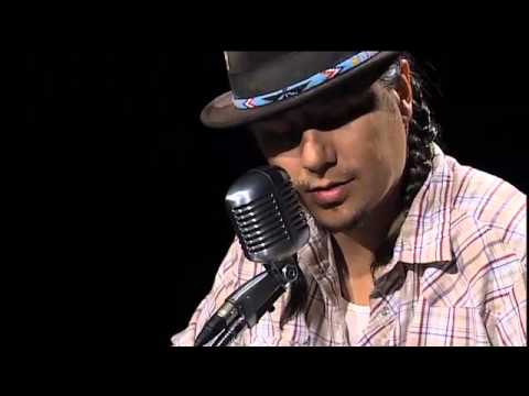 KRWG Music Spotlight - C.W. Ayon - 109