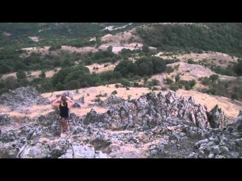 Мегалитическая обсерватория, Кокино, Мак