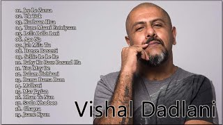 Vishal Dadlani Romantic 💞 Hit Song💖 Collection || For More Song 👇|| TOP SONGS