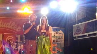 preview picture of video 'Most Dirndl Springen Amstetten 02.06.2012'
