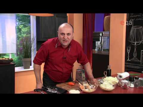 Принципы приготовления капустных салатов