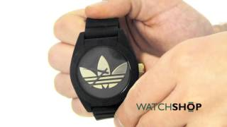 Adidas Mens Santiago XL Watch (ADH2712)