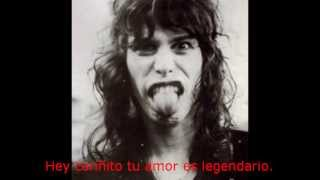 aerosmith walk on water subtitulada al español