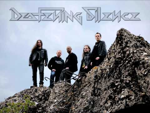 Burning Times (Iced Earth cover) - Deafening Silence