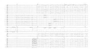 Adeste Fideles Orchestra Sheet Music