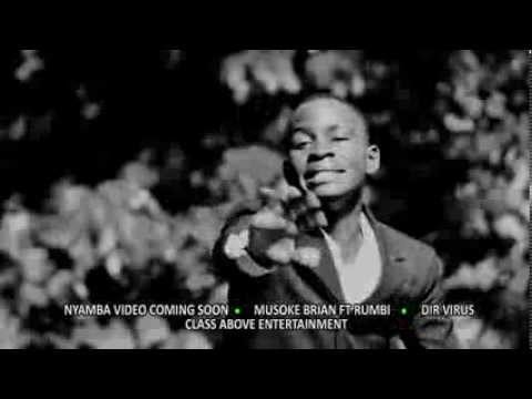 Nyamba by Musoke Brian (DEMO-Coming Soon Video)