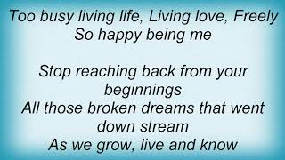 Angie Stone - Happy Being Me Lyrics