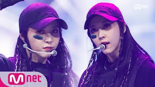 [Moon Byul - Eclipse] Comeback Stage | M COUNTDOWN 200213 EP.652