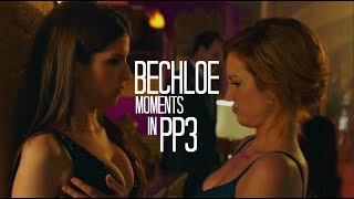 Pitch Perfect 3 | All Bechloe moments