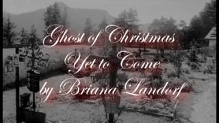 Ghost of Christmas Yet to Come - Dark Ambient Music