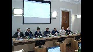 Итоги официального визита курской делегации в Севастополь. Эксклюзивный репортаж телеканала «Сейм»