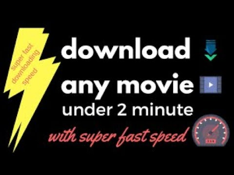 ANY MOVIE DOWNLOAD IN PC WINDOWS 7/8.1/8/10 IN HINDI