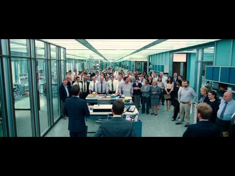 The Secret Life of Walter Mitty (International Trailer)