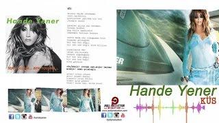 Hande Yener   Küs