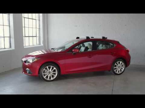 Essentials - Vehicle Accessories | Mazda Canada