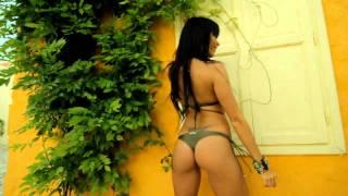 DJ Flower - Jamaican love New Music 2011 by Villa HD