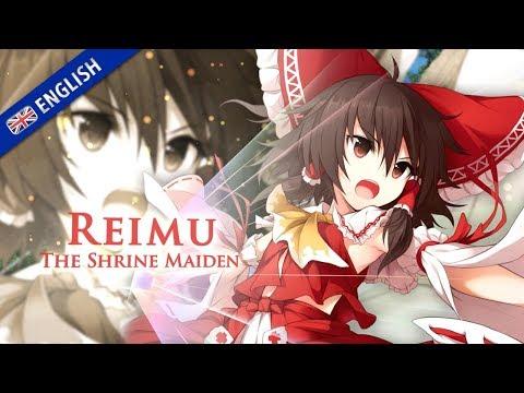 Touhou Genso Wanderer Reloaded - Character Trailer (PS4, Nintendo Switch) (EU - English) thumbnail