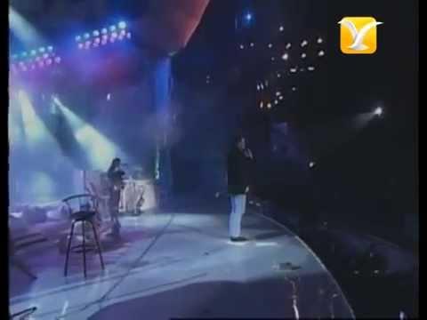 Ricardo Arjona, Se Nos Muere el Amor, Festival de Viña 1999