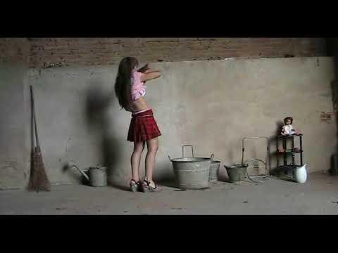 Sesso video intarsiato