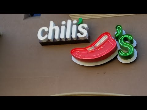 Chili's Steak Review