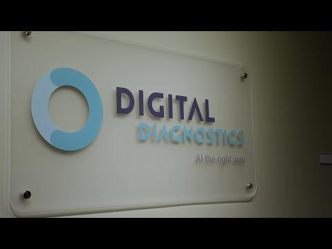 Digital Diagnostics – AI the Right Way