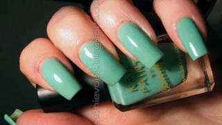 Stop Biting Start Growing! Nailcare for Long Natural Nails