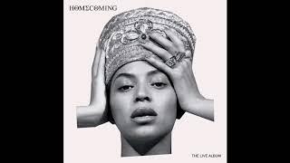 Beyoncé - Diva/Everybody Mad (Homecoming Live)