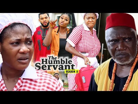 Download THE HUMBLE SERVANT SEASON 5 - Mercy Johnson 2018 Latest Nigerian Nollywood Movie Full HD HD Mp4 3GP Video and MP3