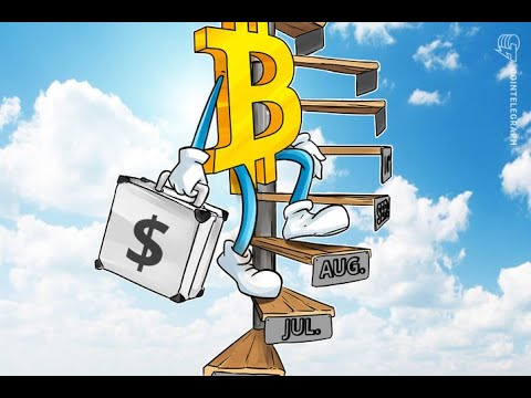 Bitcoin modelio diena