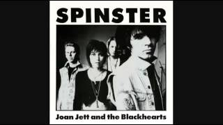 Joan Jett Spinster