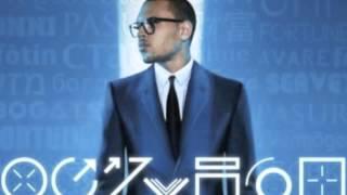 Yoko - Chris Brown ft. Wiz Khalifa (Fortune)
