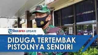 Fakta Baru Penembakan Anggota TNI AU dan Istrinya di Bandar Lampung, Ternyata Bukan Ditembak OTK
